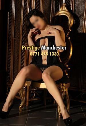 Sexiest Manchester Escort Abba