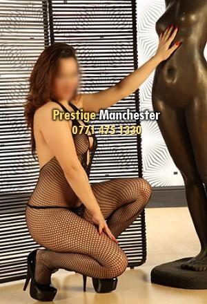 Prestige Manchester Escort Abba